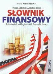 Słownik finansowy polsko-angielski angielsko-polski