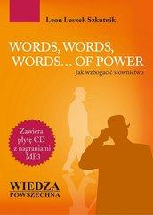 Words, words, words of power