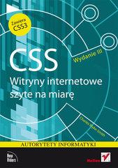 CSS Witryny internetowe szyte na miarę