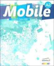 Mobile A2 Zeszyt ćwiczeń