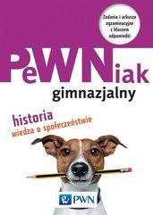 PeWNiak gimnazjalny Historia, Wiedza o społeczeństwie