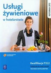 Usługi żywieniowe w hotelarstwie