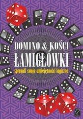 Domino i kości Łamigłówki sprawdź swoje umiejętności logiczne