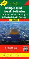 Izrael/Palestyna/Ziemia Święta
