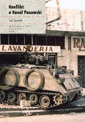 Konflikt o Kanał Panamski