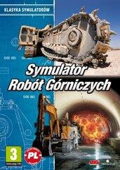 Symulator Prac Górniczych