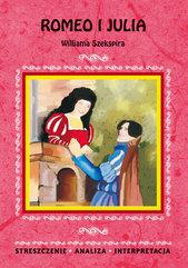 Romeo i Julia Williama Szekspira