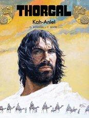 Thorgal Kah-Aniel Tom 34
