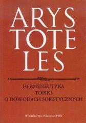 Hermeneutyka Topiki o dowodach sofistycznych