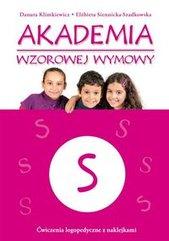 Akademia wzorowej wymowy S