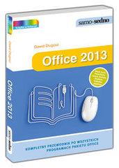 Samo Sedno Office 2013