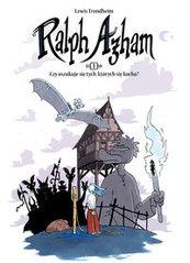 Ralph Azham 1 Czy oszukuje się tych, których się kocha?