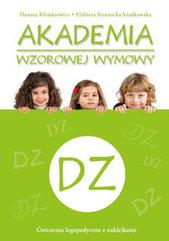 Akademia wzorowej wymowy DZ