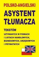 Polsko-angielski asystent tłumacza