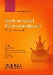 Język norweski dla początkujących z płytą CD