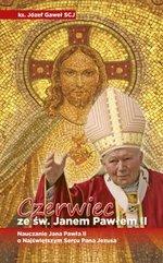 Czerwiec ze św. Janem Pawłem II