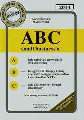 ABC small business'u