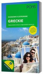 Rozmówki ilustrowane audio greckie