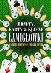 Monety, karty i klucze Łamigłówki