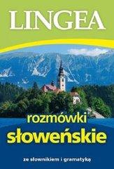 Rozmówki słoweńskie