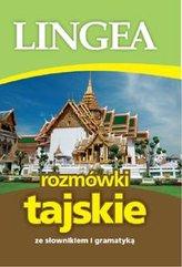 Rozmówki tajskie