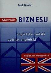 Słownik biznesu angielsko-polski polsko-angielski