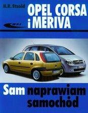 Opel Corsa i Meriva