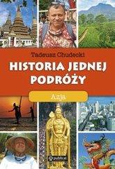Historia jednej podróży Azja