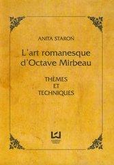 Lart romanesque dOctave Mirbeau