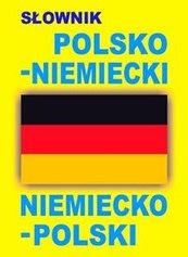 Słownik polsko-niemiecki niemiecko-polski
