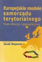 Europejskie modele samorządu terytorialnego