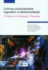 Cyfrowe przetwarzanie sygnałów w telekomunikacji