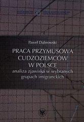 Praca przymusowa cudzoziemców w Polsce