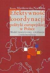 Efektywność koordynacji polityki europejskiej w Polsce