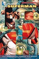 Superman Tom 3 U kresu dni