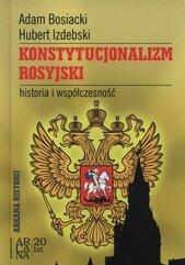 Konstytucjonalizm rosyjski