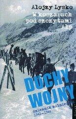 Duchy wojny 1 W koszarach pod szczytami Alp