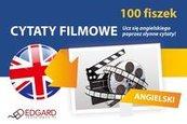 Angielski 100 Fiszek Cytaty Filmowe
