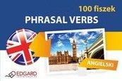 Angielski 100 Fiszek Phrasal Verbs