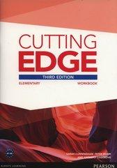 Cutting Edge Elementary Workbook