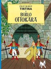 Przygody Tintina Tom 8 Berło Ottokara