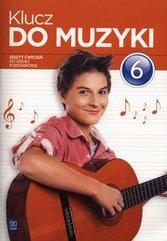 Klucz do muzyki 6 Ćwiczenia