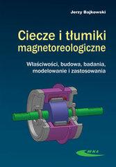 Ciecze i tłumiki magnetoreologiczne