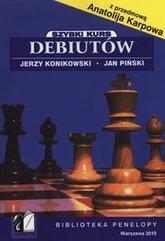 Debiuty szachowe B półotwarte
