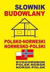 Słownik budowlany polsko-norweski • norwesko-polski