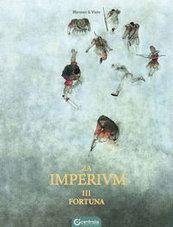 Za imperium III Fortuna