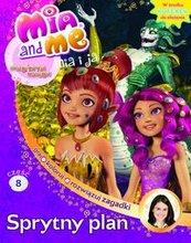 Mia and Me Magiczna księga 8 Sprytny plan