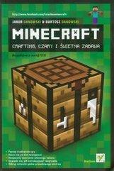 Minecraft Crafting, czary i świetna zabawa