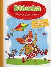 Słówka klauna Bimboma