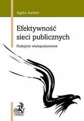 Efektywność sieci publicznych